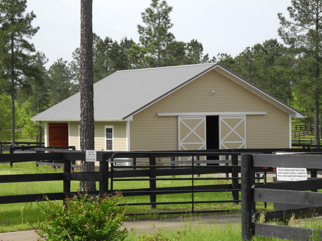 Three runs plantation equestrian communities aiken for Home builders aiken sc