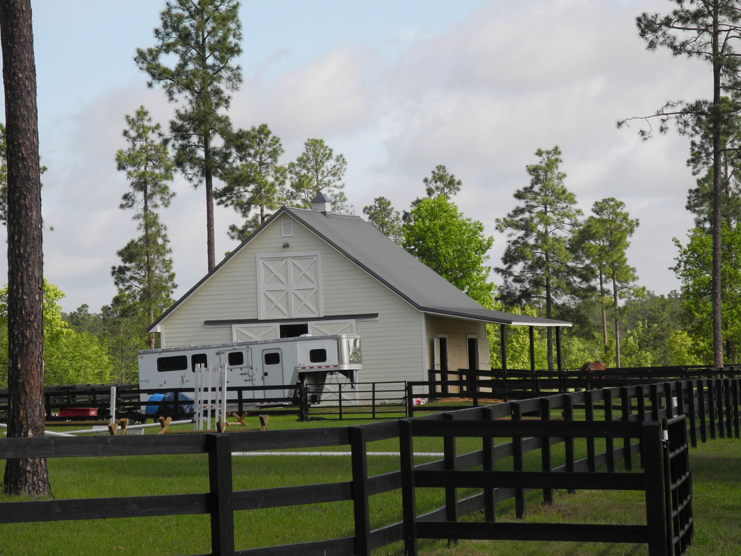 Three Runs Plantation Equestrian Communities Aiken