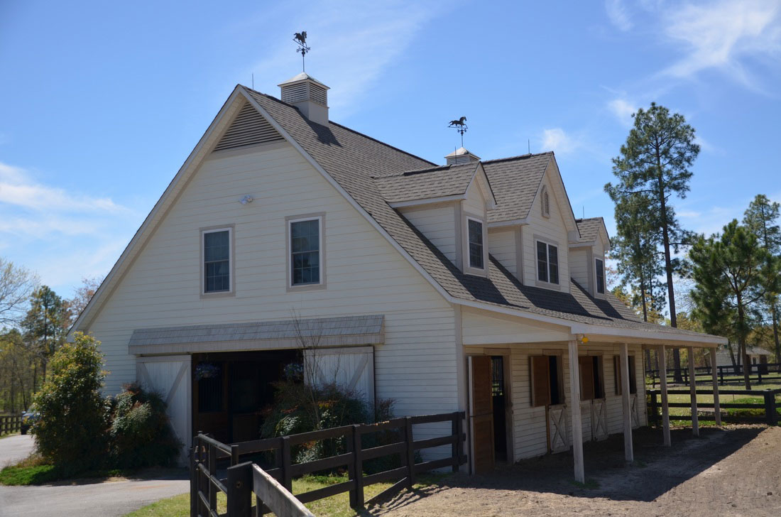 Three Runs Plantation Equestrian Communities Aiken