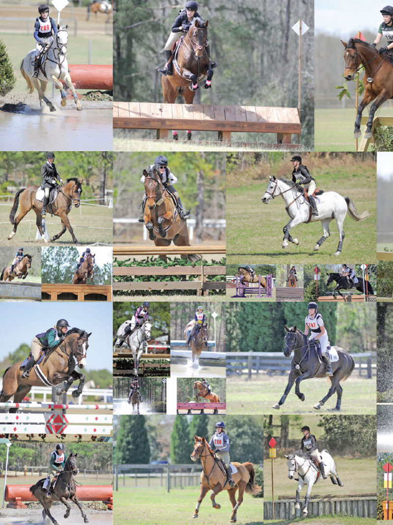 Southern Pines Horse Trials 2012 Helperaustralia